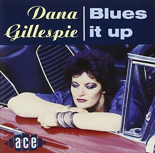 Dana Gillespie Blues It Up Import Gbr