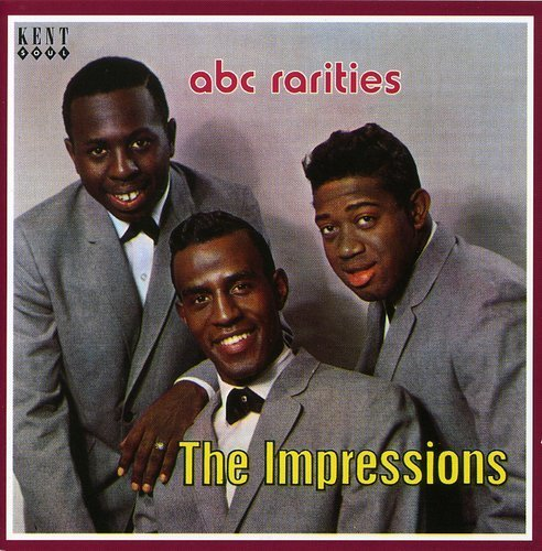 Impressions Abc Rarities Import Gbr