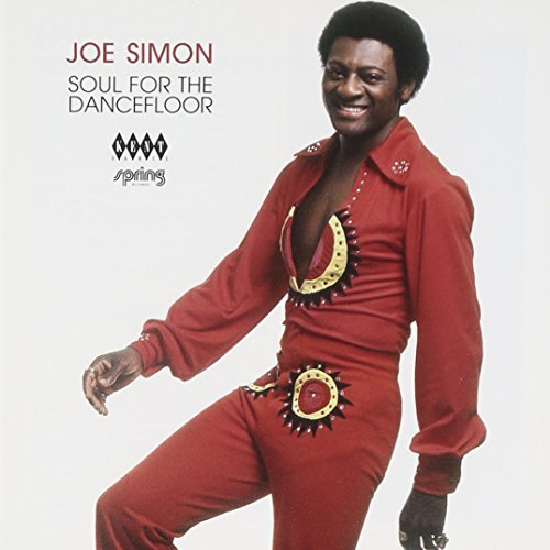 Joe Simon Soul For The Dancefloor Import Gbr