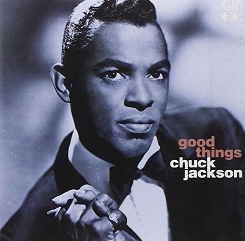 chuck-jackson-good-things-import-gbr