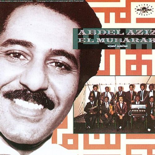 Abdel Aziz El Mubarak/Abdel Aziz El Mubarak@Import-Gbr