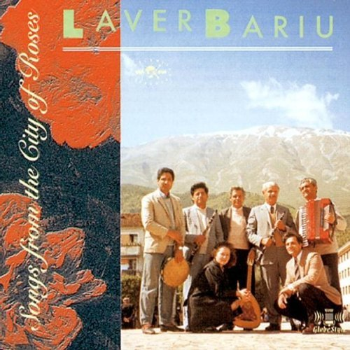 laver-bariu-songs-from-the-city-of-roses-import-gbr