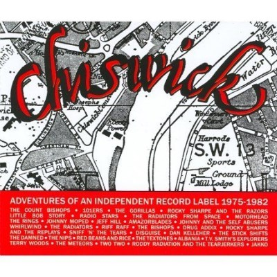 Chiswick Story Chiswick Story Import Gbr 2 CD