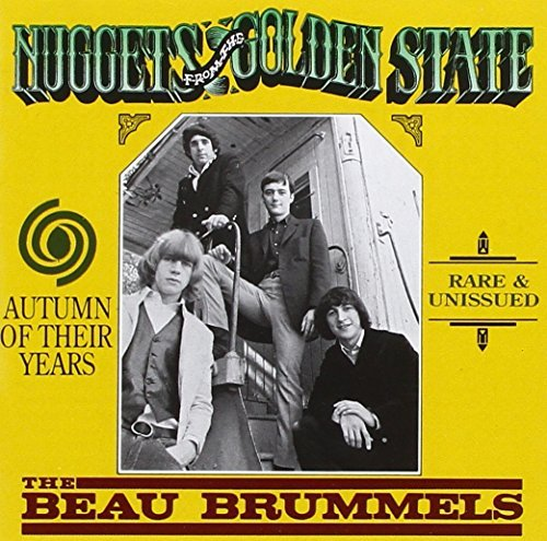 Beau Brummels/Autumn Of Their Years@Import-Gbr