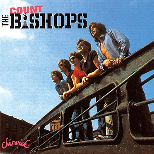 Count Bishops Best Of The Bishops Import Gbr