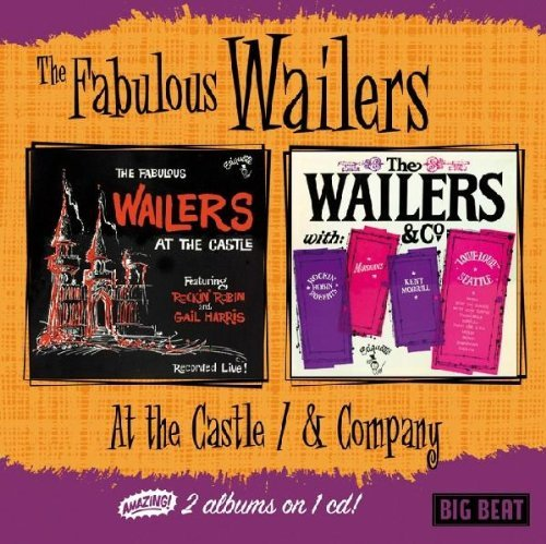 Fabulous Wailers At The Castle Wailers & Co. Import Gbr