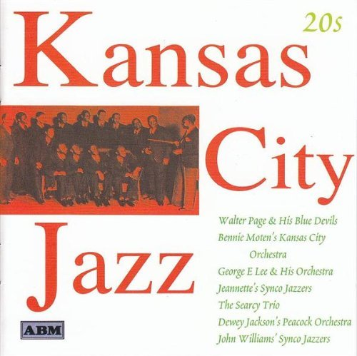 Kansas City Jazz 20s