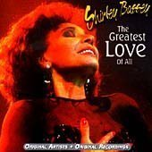 Shirley Bassey Greatest Love Of All Import Gbr