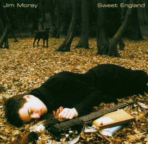 Jim Moray Sweet England