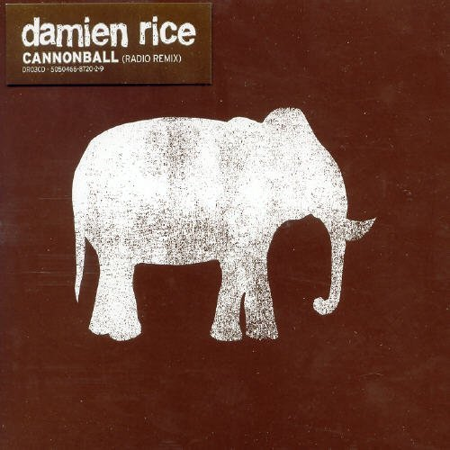 Damien Rice Cannonball Pt. 1 Import Gbr