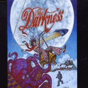Darkness Christmas Time (don't Let The Import Aus