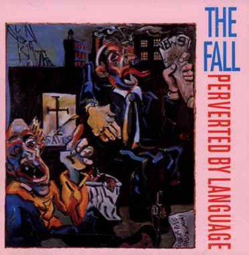 Fall Perverted By Language Import Gbr Incl. 2 CD Set Bonus Tracks