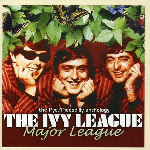 Ivy League Major League Import Gbr 2 CD Set