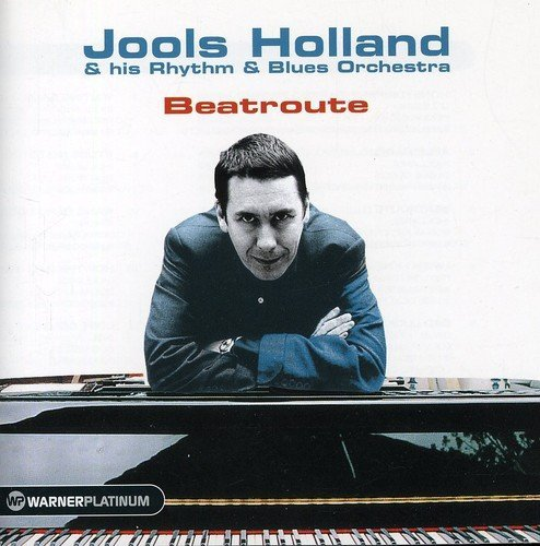Jools Holland Beatroute Platinum Collection Import Gbr