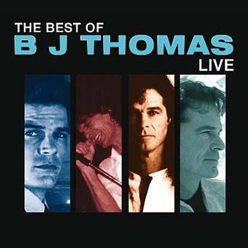 Bj Thomas Best Of Live Import Gbr