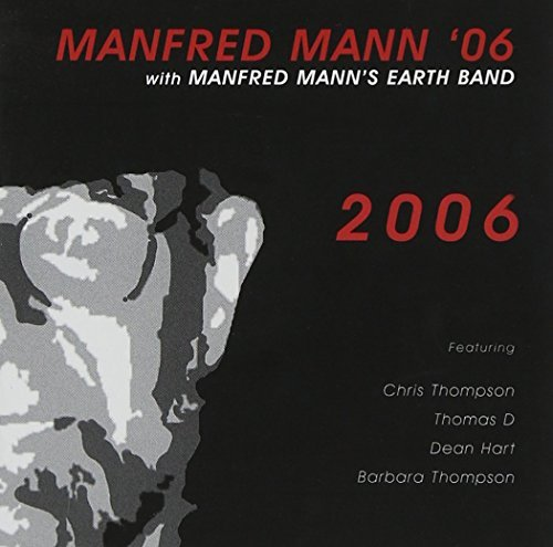 Manfred Mann's Earth Band 2006