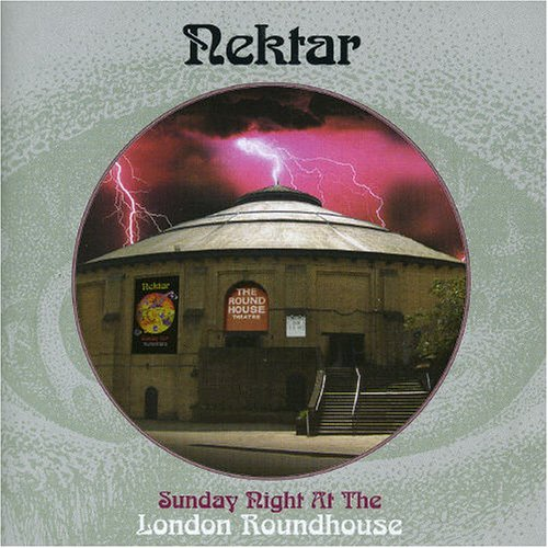Nektar Sunday Night At The London Rou Import Gbr Remastered 2 CD Set