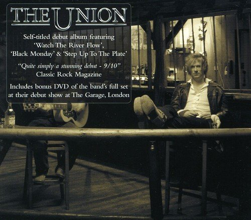 Union Union Import Gbr Incl. DVD