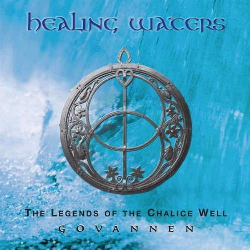Govannen Healing Waters The Legends