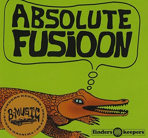 Fusioon Absolute Fusioon
