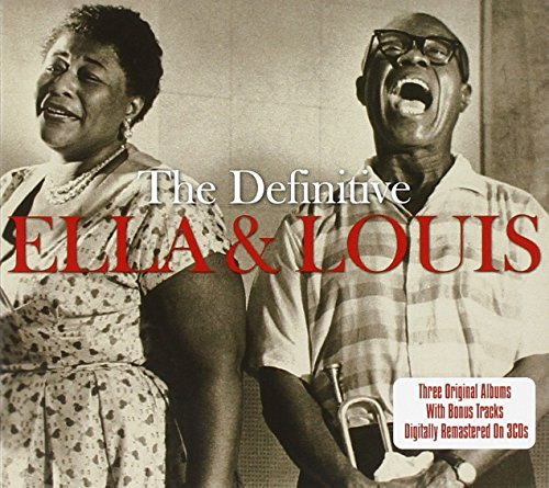 Fitzgerald Ella & Armstrong Louis Definitive