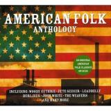 American Folk Anthology American Folk Anthology Import Gbr