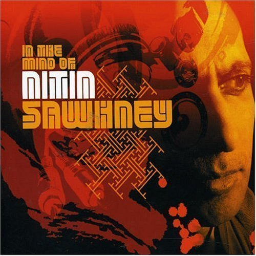 Nitin Sawhney In The Mind Of