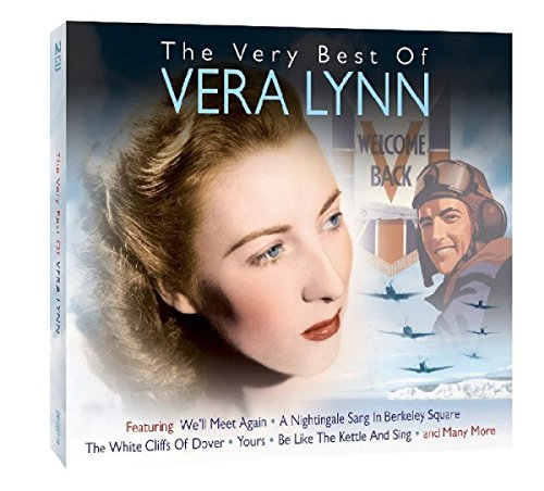 Vera Lynn Very Best Of Import Gbr 2 CD