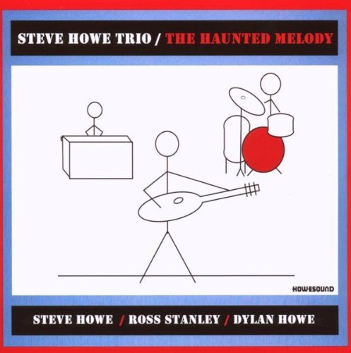 Steve Trio Howe Haunted Melody