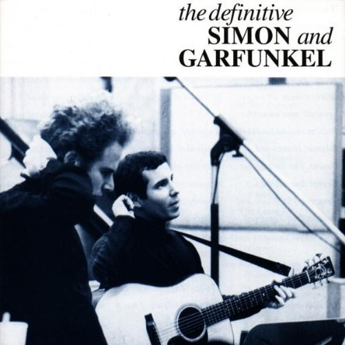 Simon & Garfunkel Definitive Simon & Garfunkel Import Swe