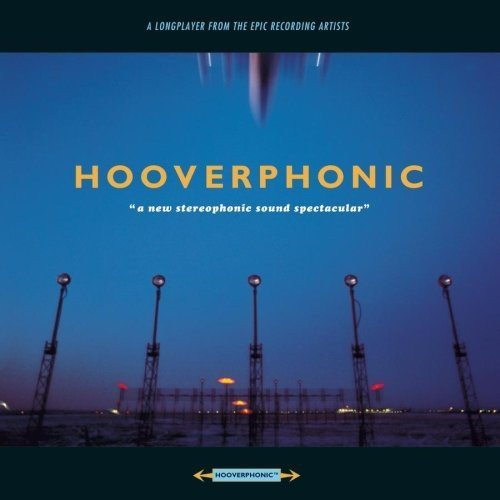 Hooverphonic New Stereophonic Sound Spectac Import Eu