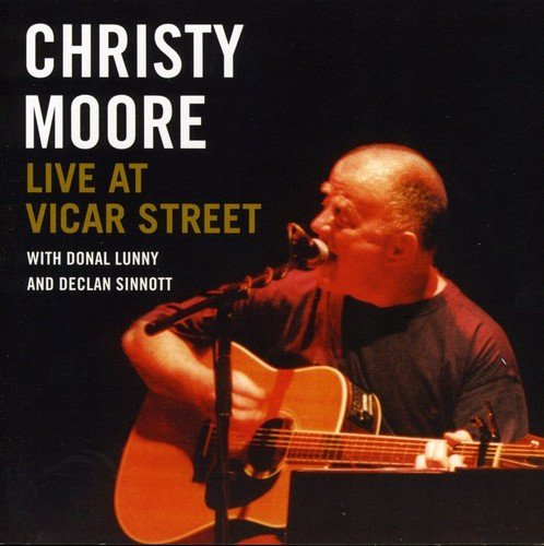 Christy & Donal Lunny Ji Moore Live At Vicar Street Import Gbr