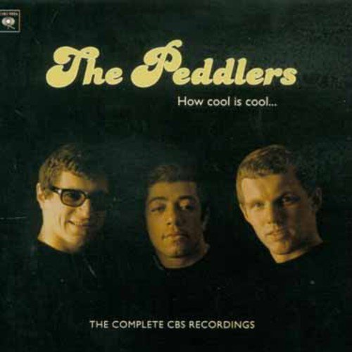 Peddlers How Cool Is Cool Import Eu 2 CD Set