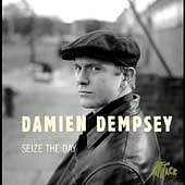 Damien Dempsey Seize The Day Import Eu