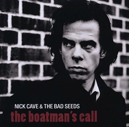 Nick & Bad Seeds Cave Boatman's Call (collectors Edi Incl. DVD