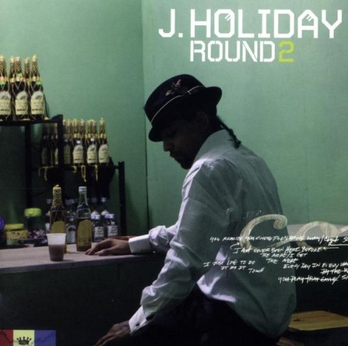 J. Holiday Round 2