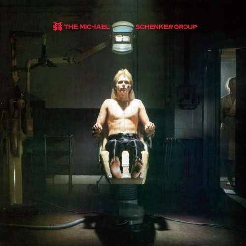 Michael Schenker Group Michael Schenker Group Import Eu Expanded Remastered