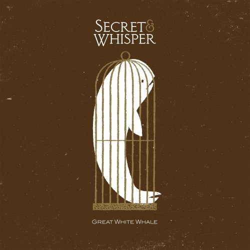 Secret & Whisper Great White Whale