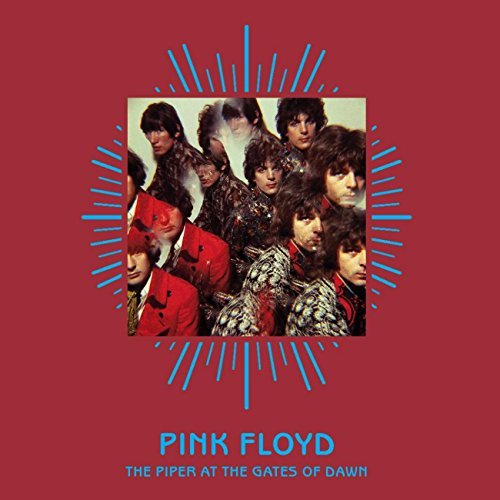 Pink Floyd Piper At The Gates Of Dawn Brilliant Box 2 CD