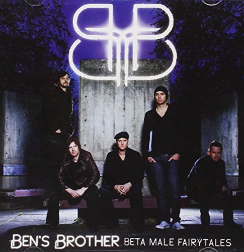 Ben's Brother Beta Male Fairytales Import Eu
