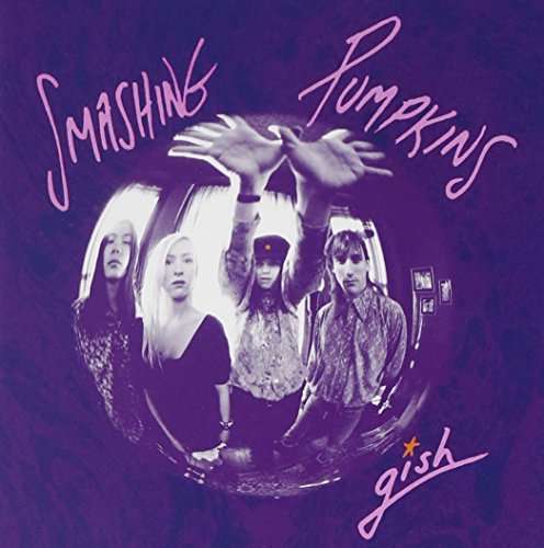 Smashing Pumpkins Gish (remastered)