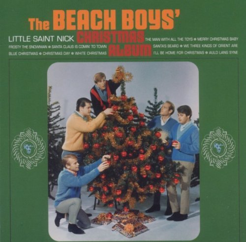 Beach Boys Beach Boys' Christmas Album