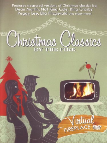 Christmas Classics By The Fire Christmas Classics By The Fire Nr