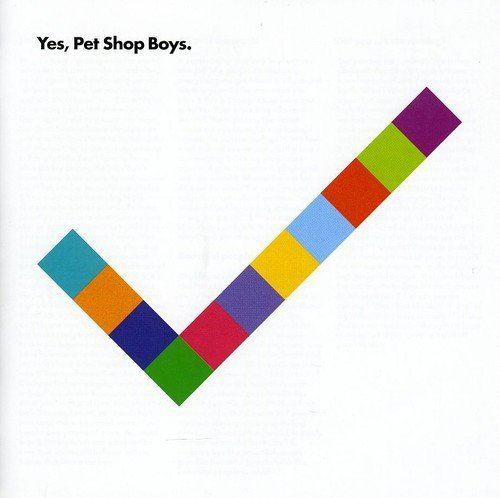 Pet Shop Boys Yes Import Arg