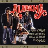 Alabama Best Of Original Hits