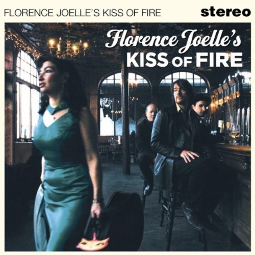 Florence Joelle's Kiss Of Fire Florence Joelle's Kiss Of Fire Import Gbr