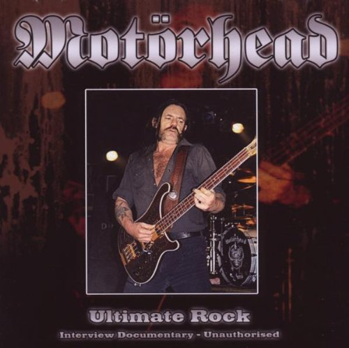 Motörhead Ultimate Rock (unauthorised)