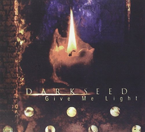Darkseed Give Me Light Digipak Gold CD