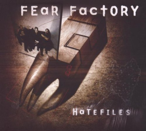 Fear Factory Hatefiles