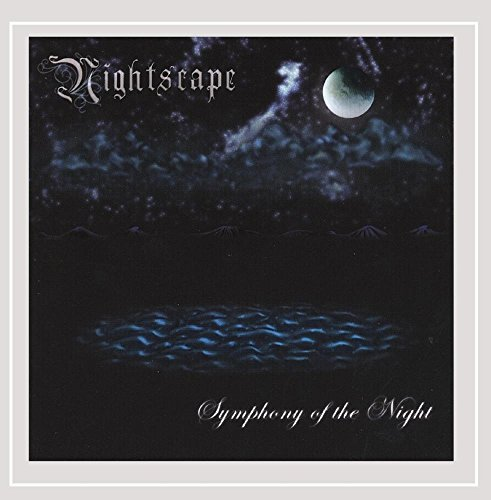 Nightscape Symphony Of The Night Import Fin